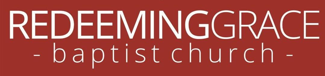 Redeeming Grace Baptist Church Logo